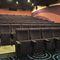 布製映画館用アームチェア / 赤 CAM-888 Gauss Furniture