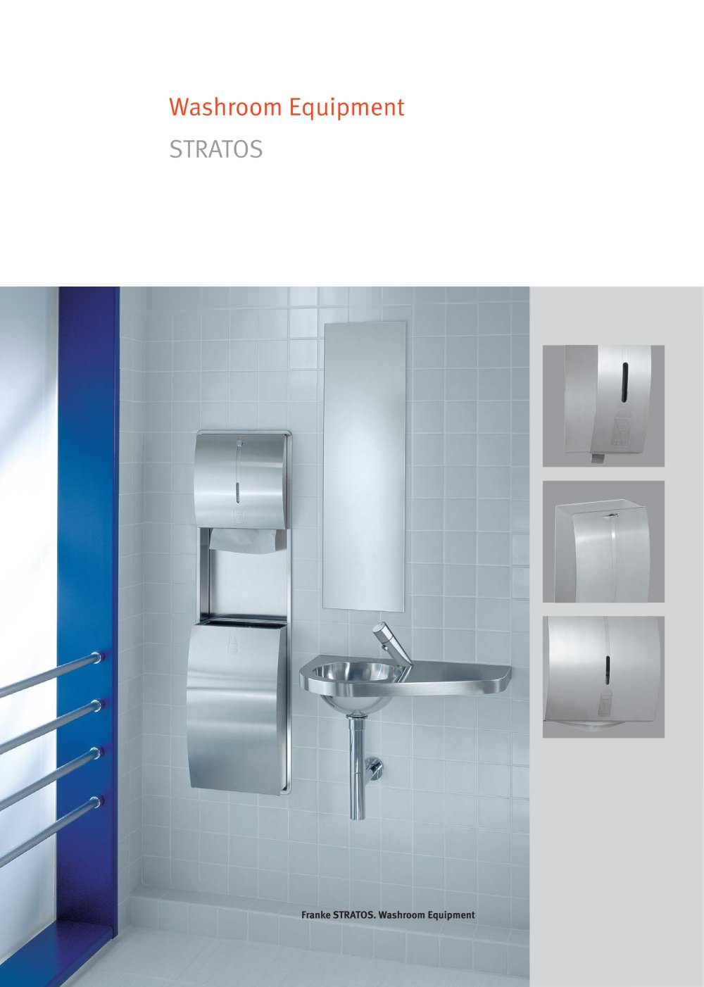 Accessories Stratos 1 12 Pages