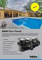BADU Eco Touch