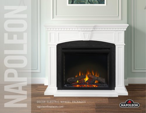 Decor Mantels