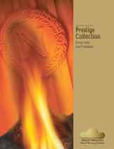 Prestige Collection- Direct Vent Gas Fireplaces