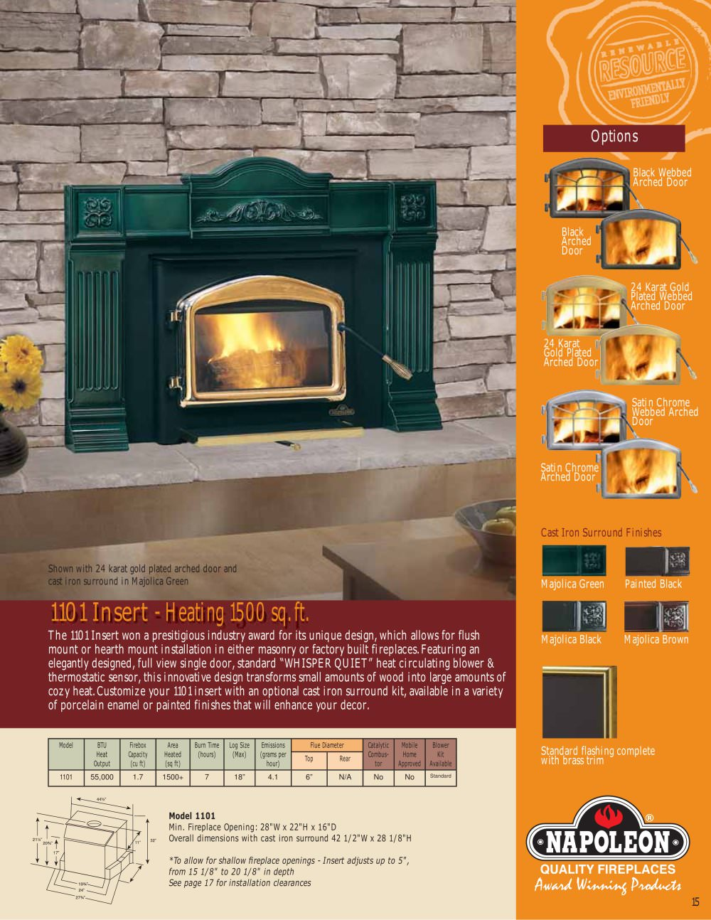 Jotul Stoves  Fireplace Inserts | eHow.com