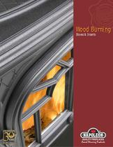 Wood burning- stoves &amp; inserts