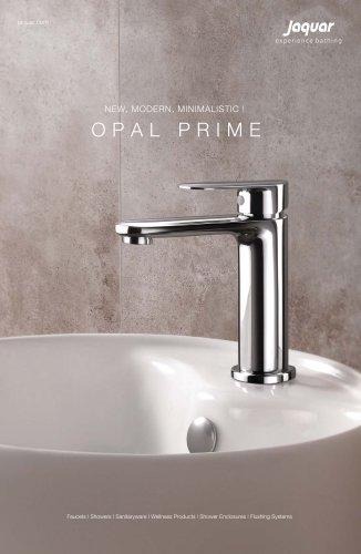 Opal Prime Jaquar Pdf Catalogs Documentation Brochures
