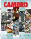 Cambro Europe Catalogue 2009