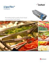 LiquiTec&reg; Cold pans