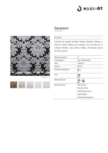 Saraceno 991 Plata