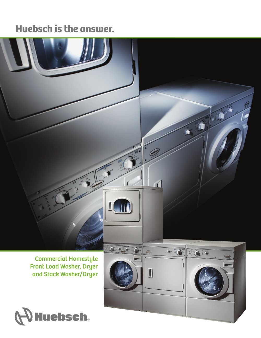 front load washer dryer and stack washerdryer 1 2 pages