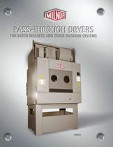64058 Pass-Through Dryers