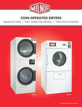 Coin-Operated Dryers
