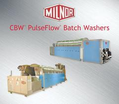 PulseFlow Technology CBW Batch Washer