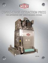 Single Stage Press Brochure