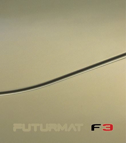 Futurmat F3 Espresso Coffee Machine