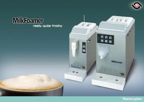 Milkfoamer 5
