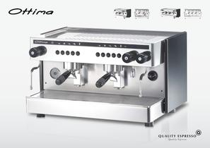 Ottima Espresso Machine