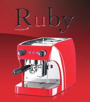 Ruby &amp; Ruby Pro Espresso Machine