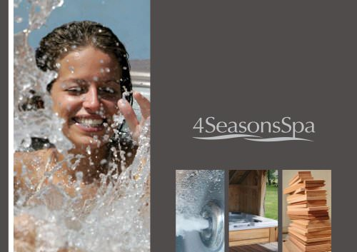4SeasonsSpa Brochure