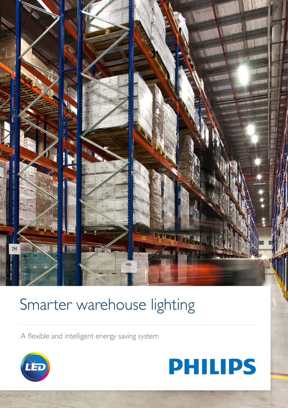 Green warehouse philips lighting pdf catalogues documentation green warehouse 1 7 pages aloadofball Gallery