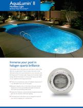 AquaLumin® II Lights