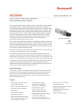 Datasheet HCD5HIH