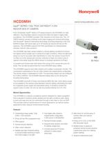 Datasheet HCD5MIH