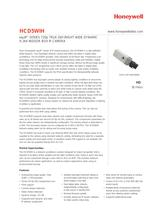 Datasheet HCD5WIH