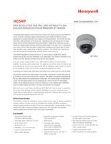 Datasheet HD54IP