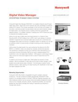 Digital Video Manager