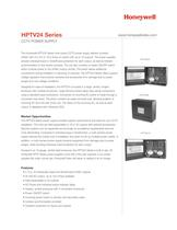 HPTV24 Series