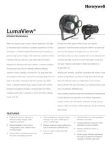 LumaView SWX75