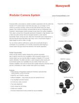 Modular Camera System