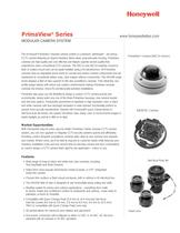 PrimaView&reg; Series