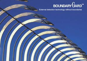 Boundary Guard Brochure