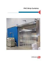 PVC Strip Curtains 2010