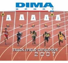 New Catalogue 2007