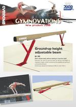 Gymnovations