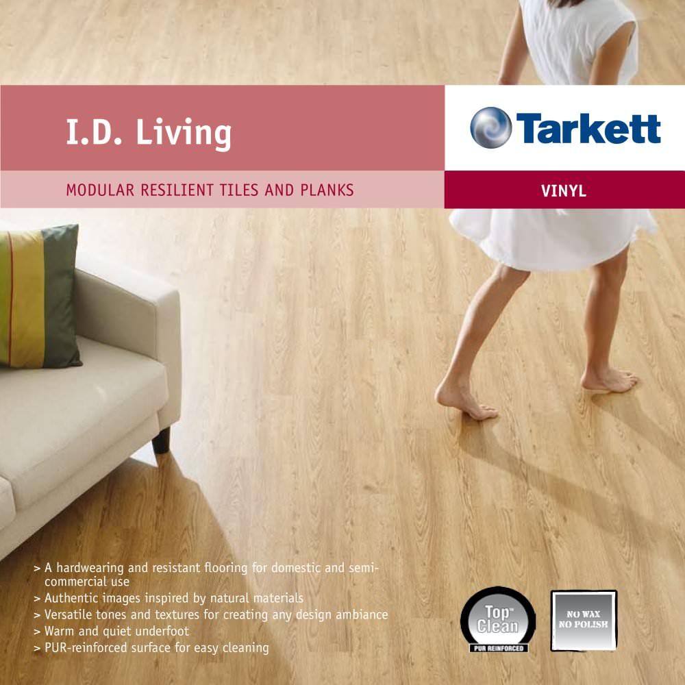 Tarkett ID Living