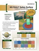 Safety Surface