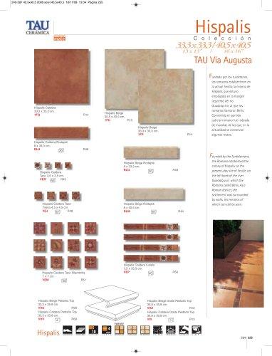 Floor Tiles 2009
