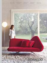 Catalogue of sofas beds and bed chairs