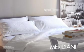 Meridiani - night focus