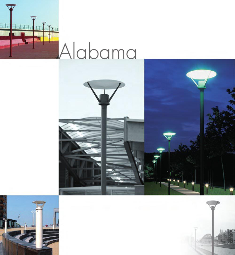 Alabama - Philips LIGHTING France INDAL - PDF Catalogues ...