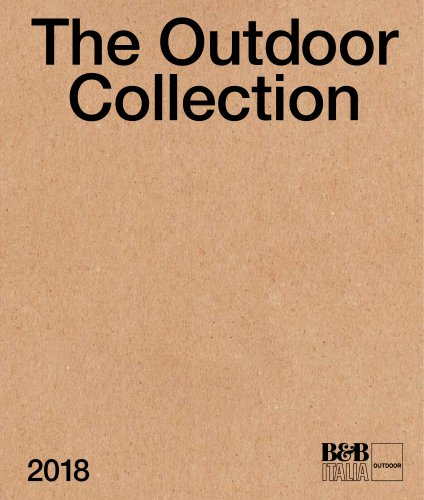 The Outdoor Collection 2018