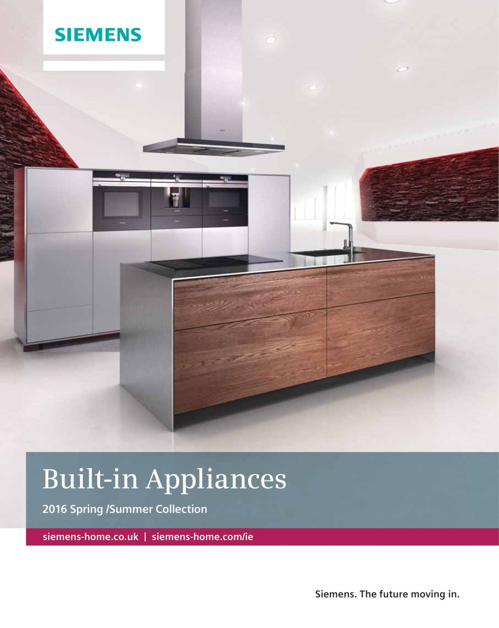 catalog 2016 - Siemens Home Appliances - PDF Catalogues ...