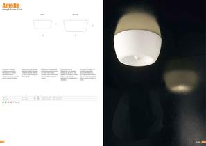 Wall/Ceiling lamps