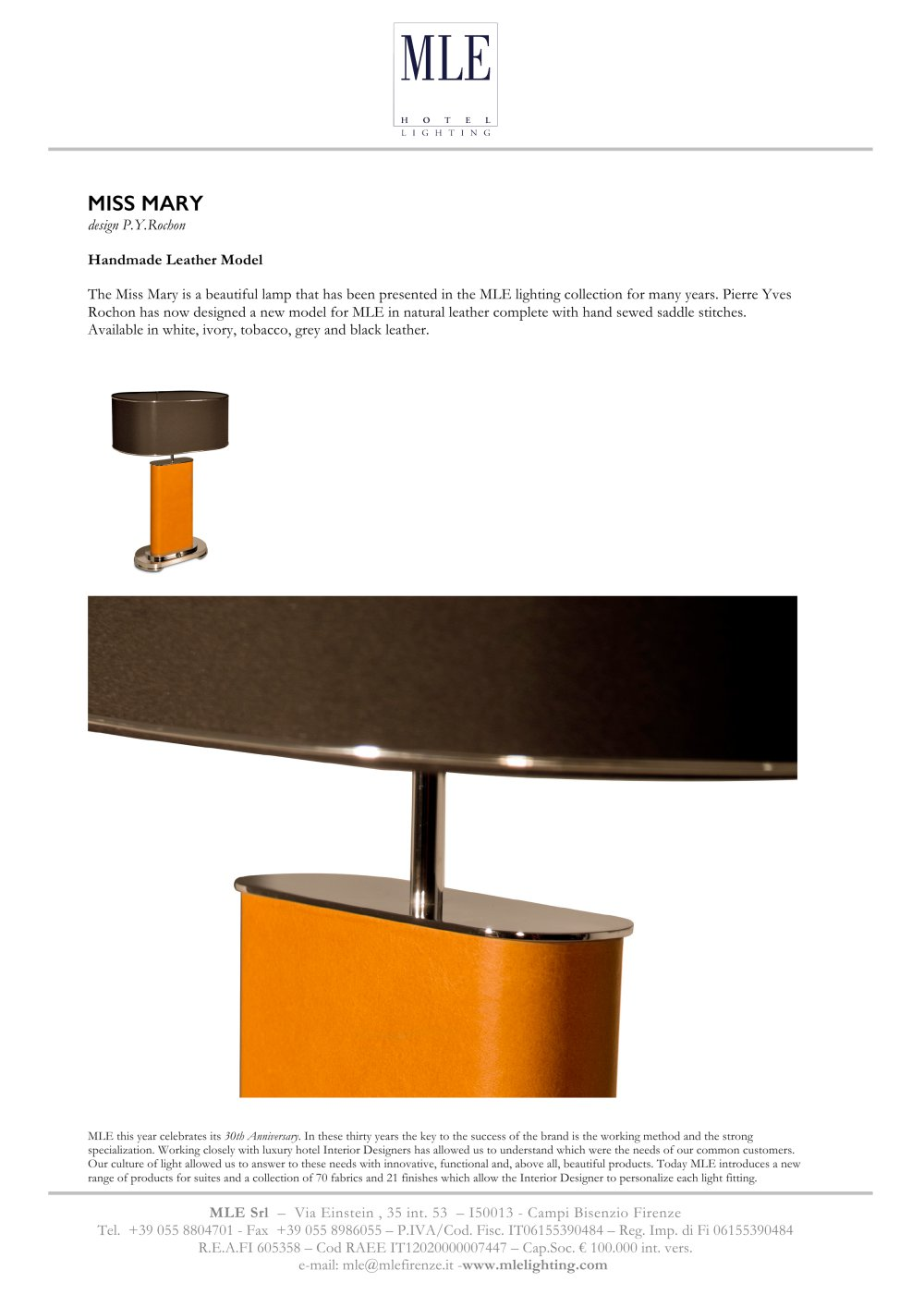 SLEEP 2014 - 1 / 12 Pages  sc 1 st  Catalogues Archiexpo & SLEEP 2014 - MLE HOTEL LIGHTING - PDF Catalogues | Documentation ... azcodes.com