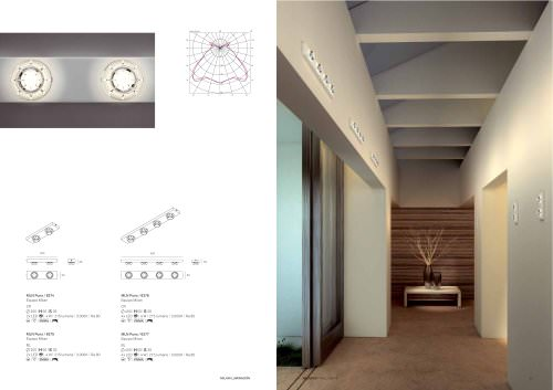 General Catalogue Milán Iluminación 2012