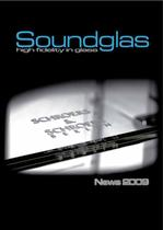 FLYER SOUNDGLASS