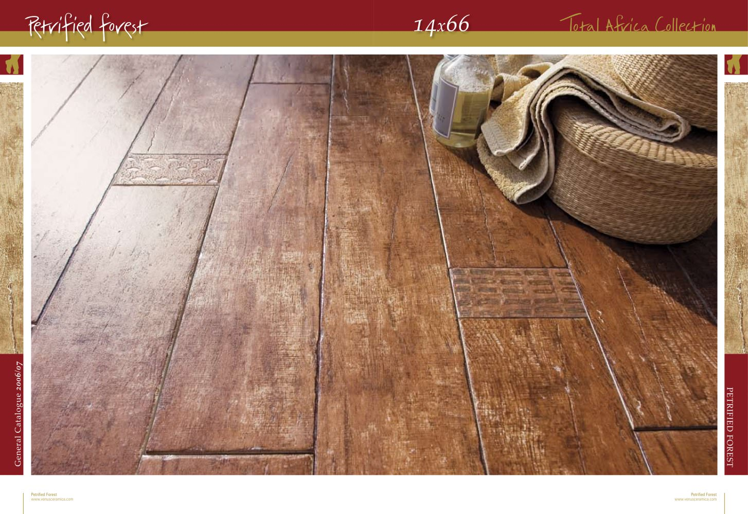 Imitation wood porcelain tile venus ceramica pdf catalogues imitation wood porcelain tile 1 3 pages dailygadgetfo Gallery