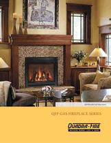 QFP Gas fireplace SERIES